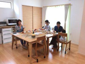 パン教室写真3