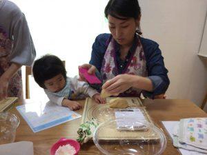 パン教室写真6